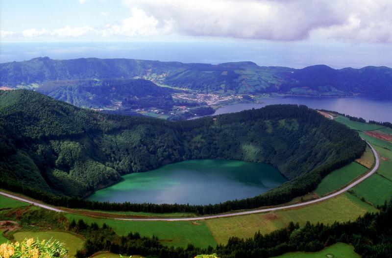 portugal natur