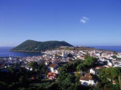 MD Passeio na Costa   Terceira