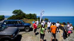 TD Jeep Tour c/almoço |  Terceira