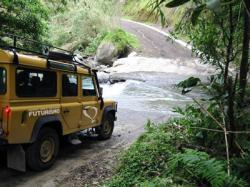 TD Jeep Tour Nordeste c/almoço | São Miguel