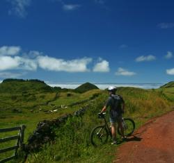 MD BTT Tours - Passeio na Costa | Terceira