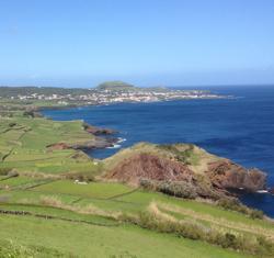 MD Pedestrianismo - Trilho Rota dos Fortes - Coast Walk  | Terceira