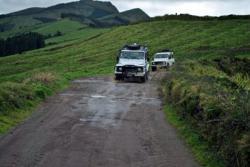 TD Jeep Tour  L. Fogo e Sete Cidades c/almoço | São Miguel
