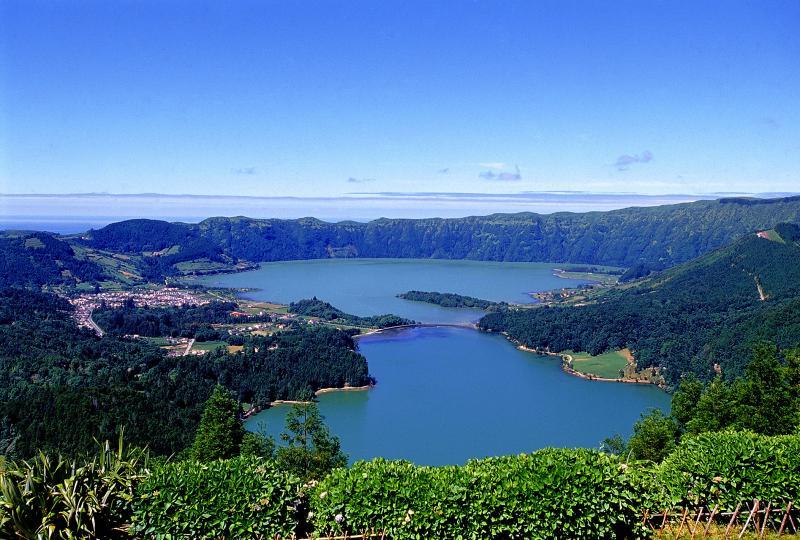 """Açores  """"Escapadinha Cá dentro 2021"""" (Partidas da ilha Terceira)"""