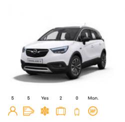 Renault Captur / Citroën C4 / similar